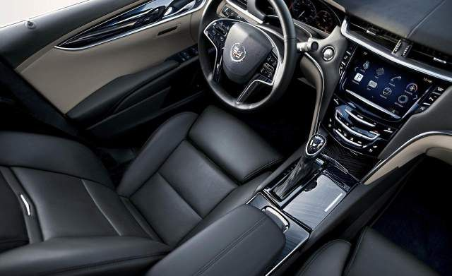 2016 Cadillac Crossover Interior New Car Pinterest Cadillac
