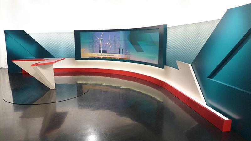 ©2013 Client: BR - Bayerischer Rundfunk On-Air Design: UnitedSenses GmbH, Munich
