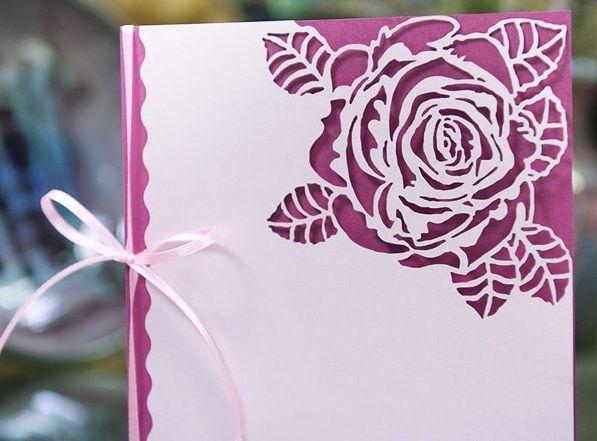 Вытынанки для открыток с днем рождения, спасибо