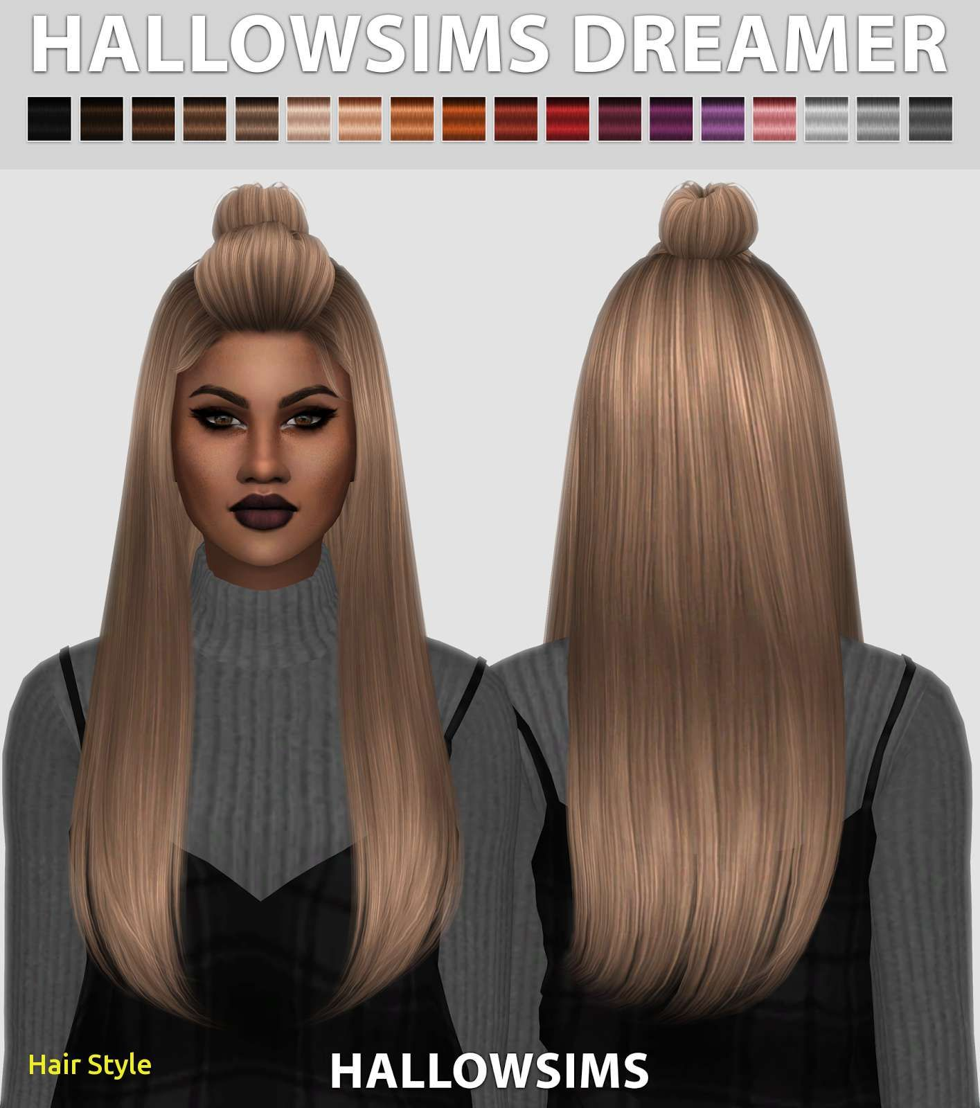 Neufrisurenstile Com In 2020 Haar Styling Sims Mods Kinderfrisuren