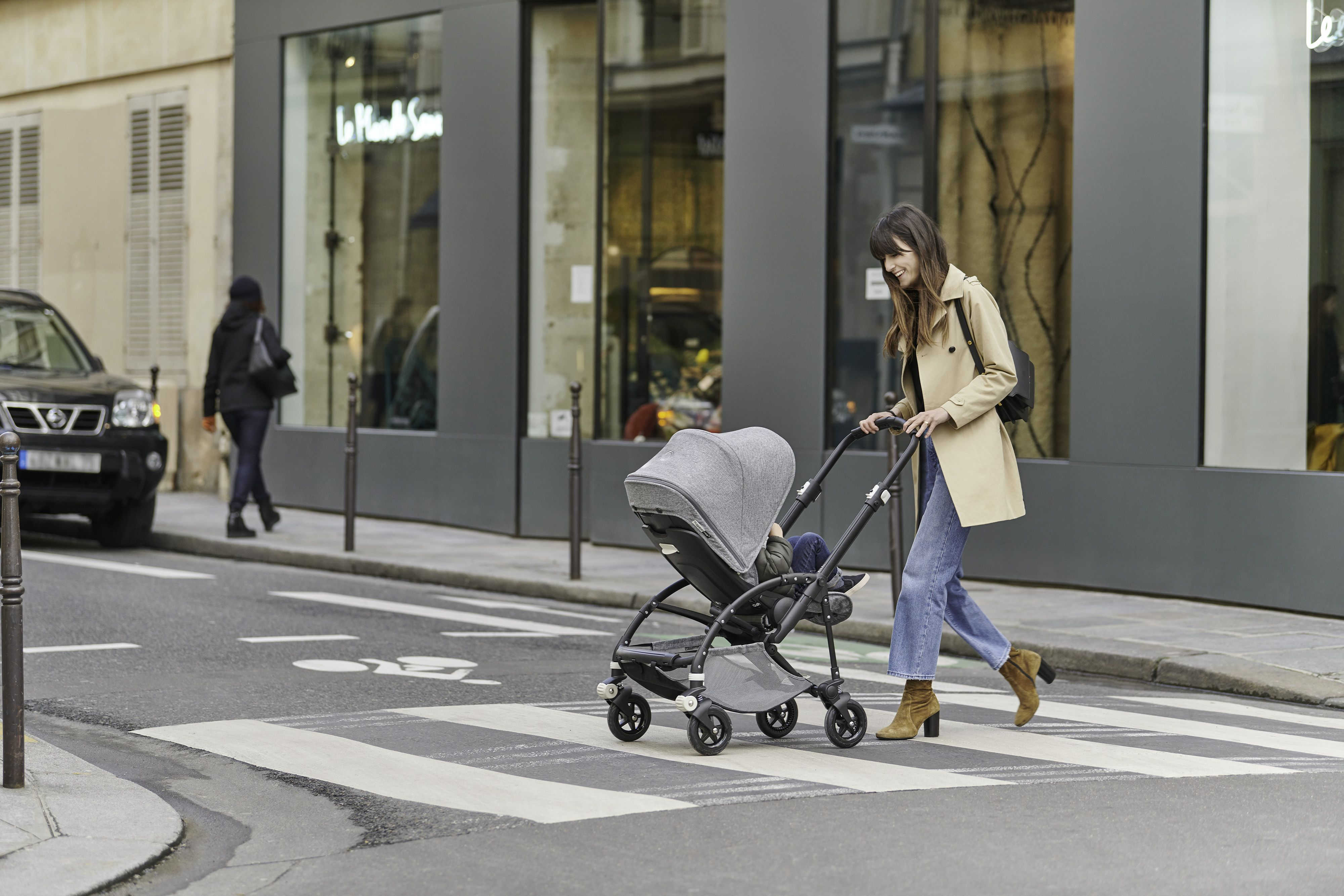 Pin by Bugaboo on Bugaboo Classic Collection Stroller