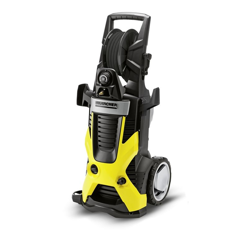 Find Karcher 2200w K6 Premium Home And Car Deluxe Kit High Pressure Cleaner At Bunnings Warehouse Visit Your L Premium Cars Outdoor Power Equipment Lawn Mower