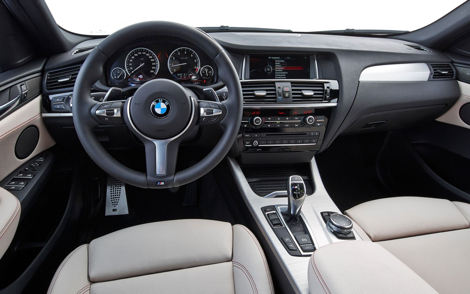 2016 Bmw X4 M40i Picture Gallery Photo 5 8 The Car Guide