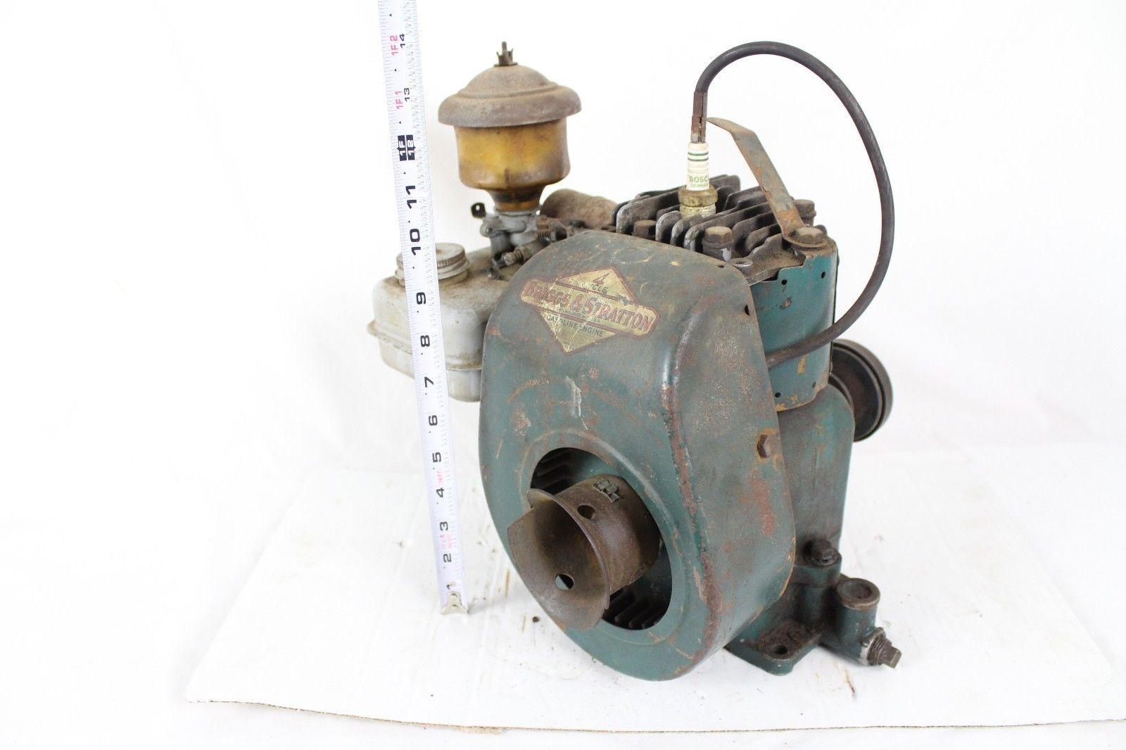 Briggs Stratton 5s Engine Clutch V Plex