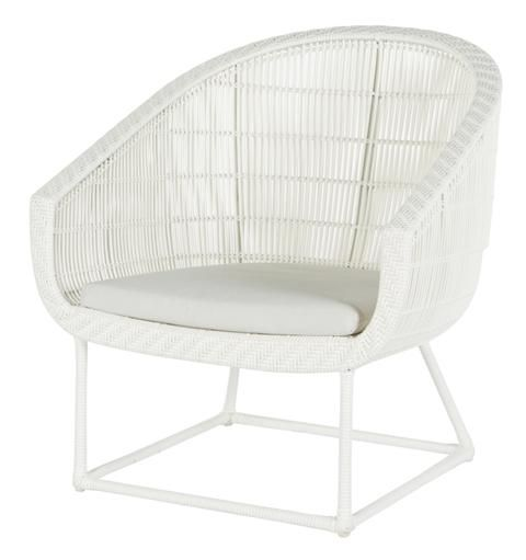 GlobeWest   Boracay Occasional Chair. Available At De Heim