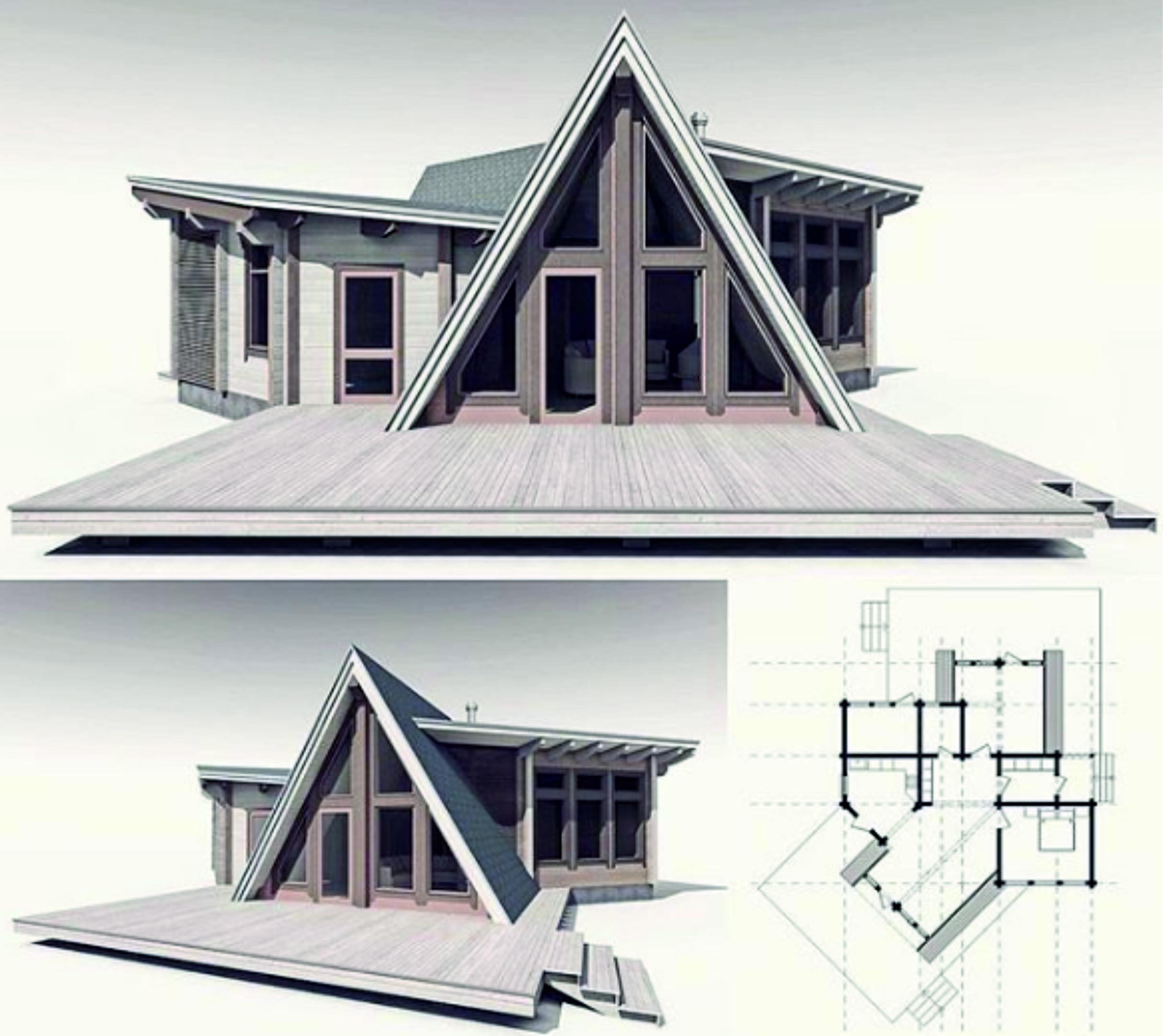 Ausgezeichnet Ein Rahmenhäuser Fertig Zeitgenössisch - Rahmen Ideen ...