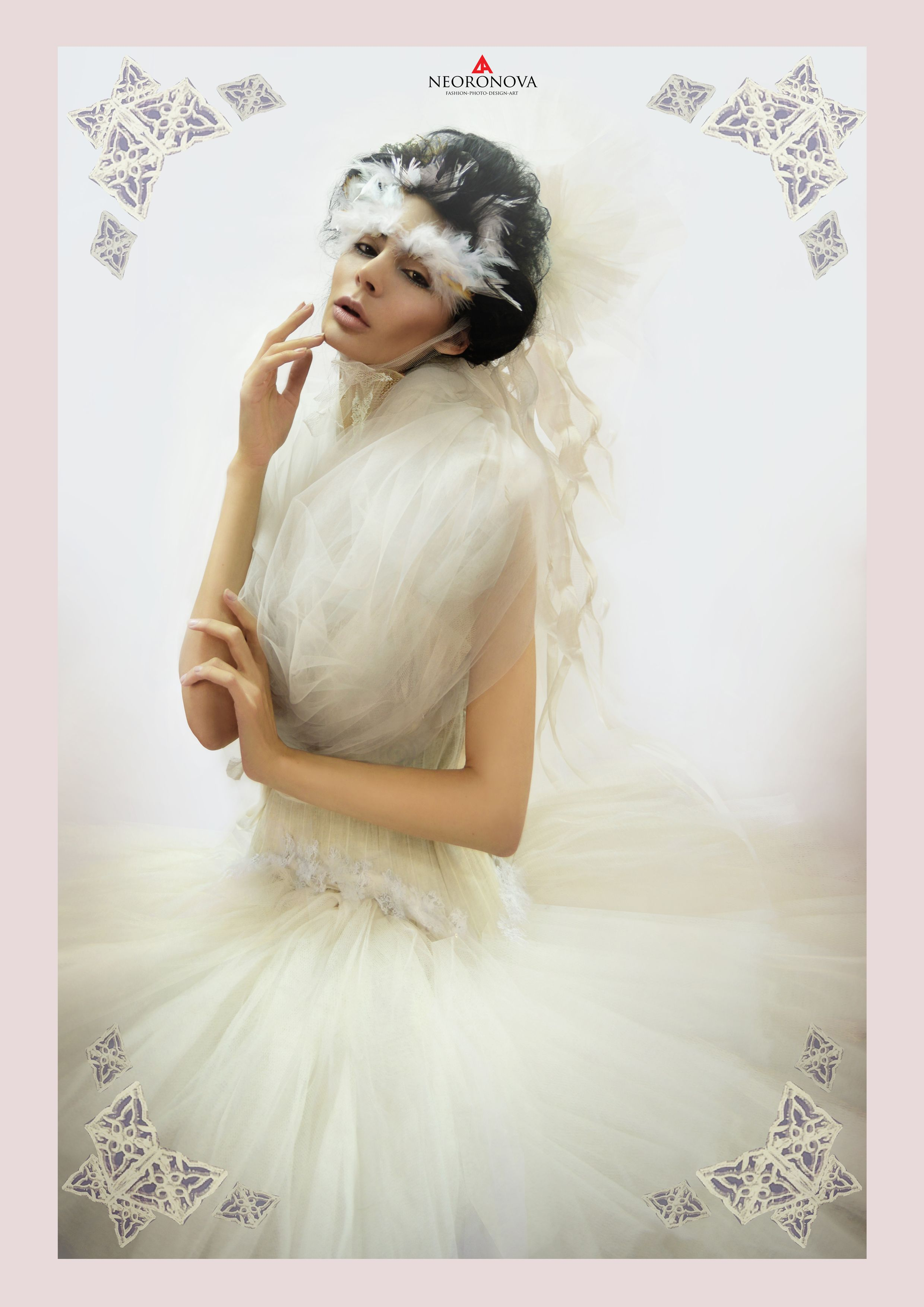 Portrait/ Swan
