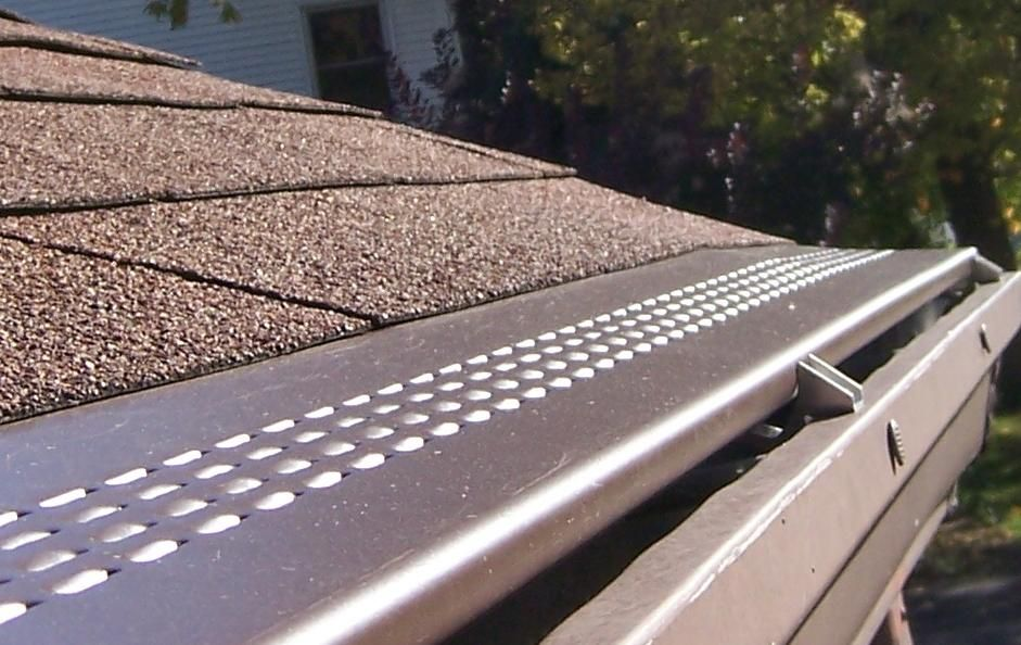 Rain Chain Everything Gutter Gutter Clips Protecting Your Home Gutter