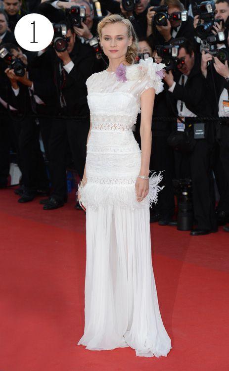 Diane Kruger -1st Q2 best dressed