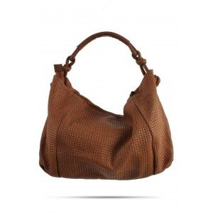 7ee2df1f08 Etrusco  DOLCE VITA  in Tan. This gorgeous genuine leather handbag is  handcrafted from the artisans in Florence. Top quality