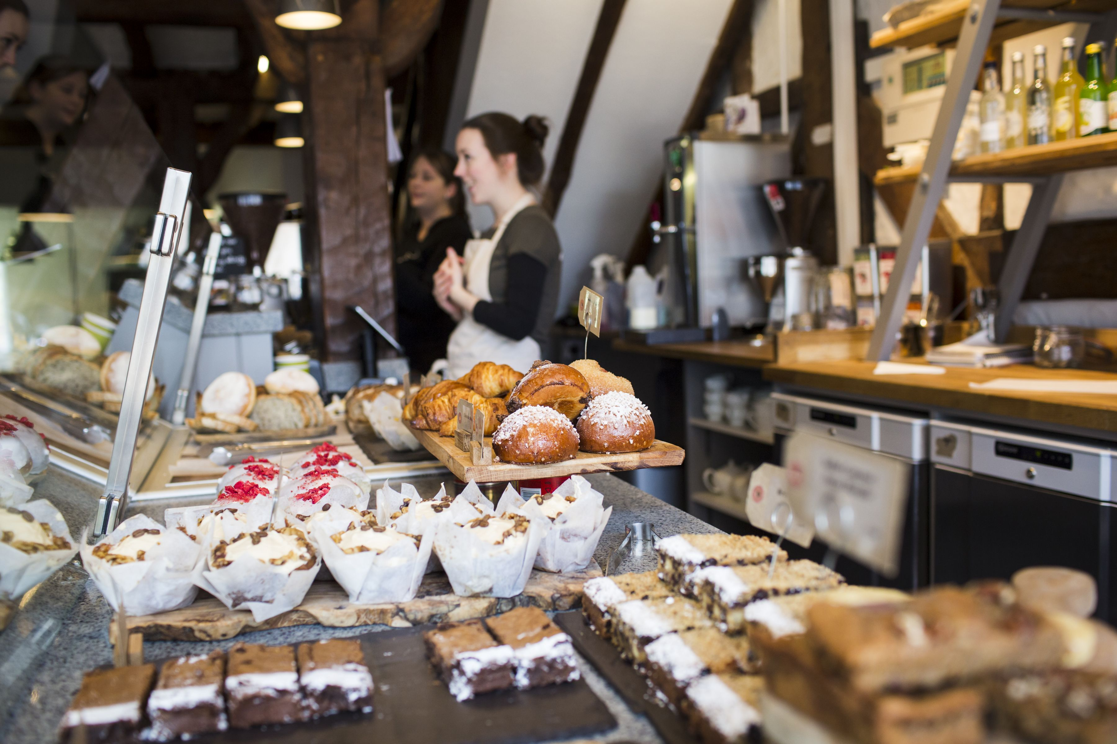 Artisan bakery and patisserie in Tonbridge, Kent ...