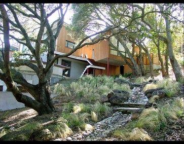 Jones Landscape - contemporary - landscape - san francisco - Kaplan Architects, AIA