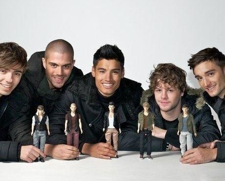 It's Wanted Wednesday!