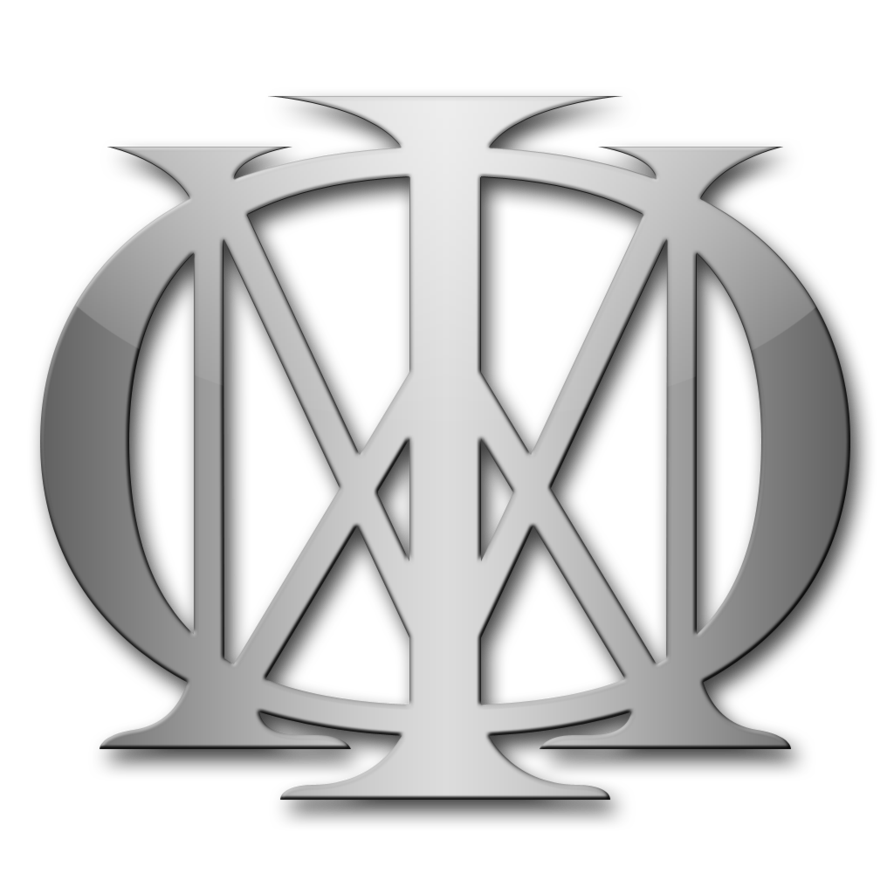 dream theater symbol band and festival logos