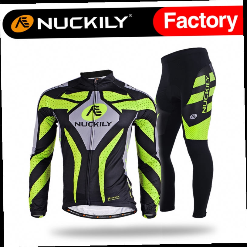 f3b17ddae Boys  Cycling Jackets - Cycling shirt Long Sleeve Mens Bike Bicycle Jersey  Top Tshirt Jacket Moisture wicking Size S Green     Find out more about the  great ...