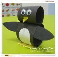 penguin crafts - Bing Images