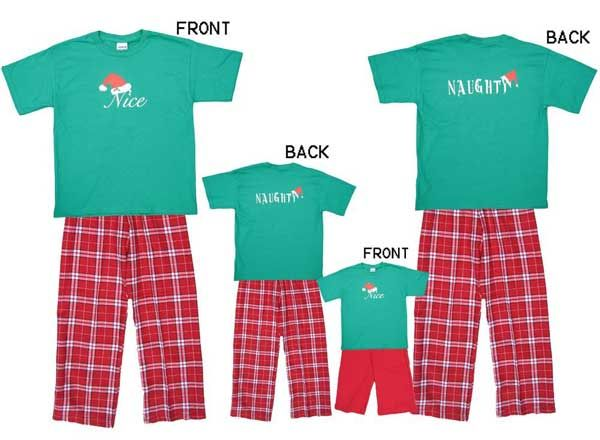 1000  images about Family pjs on Pinterest | Family christmas ...