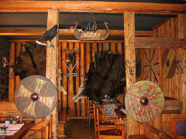 Viking Decor Viking Decor Viking Bedroom Decor Viking Room