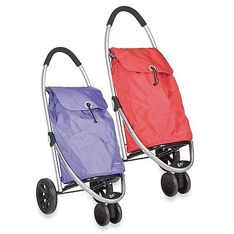 Playmarket Go 3 Shopping Trolley