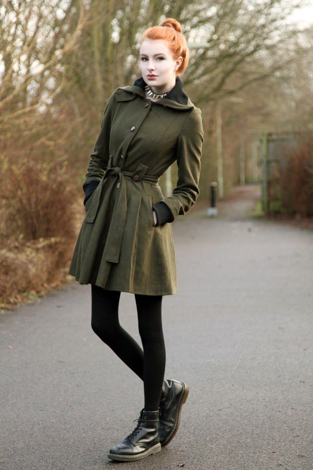 bfe350c6df Olivia Emily   80s Inspired Fashion Style – Glam Radar