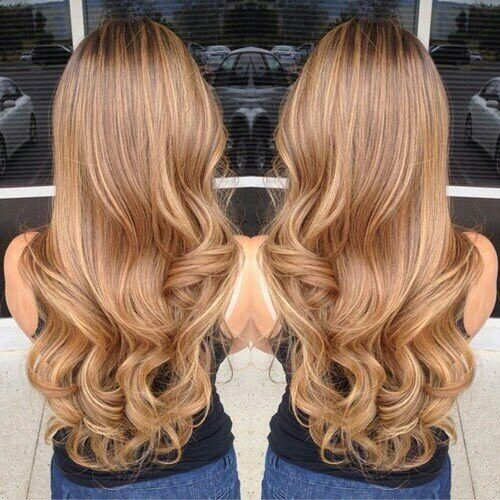Light Brown Hair Hair Styles Honey Hair Caramel Hair