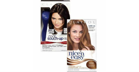 Pick Up Clairol Hair Color For 3 50 Each With Coupon Stack Clairol Hair Color Hair Color Vidal Sassoon Hair Color