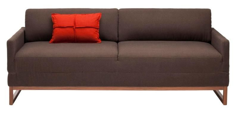 Contemporary Sleeper Sofa I Have Those Colors In My Living Room