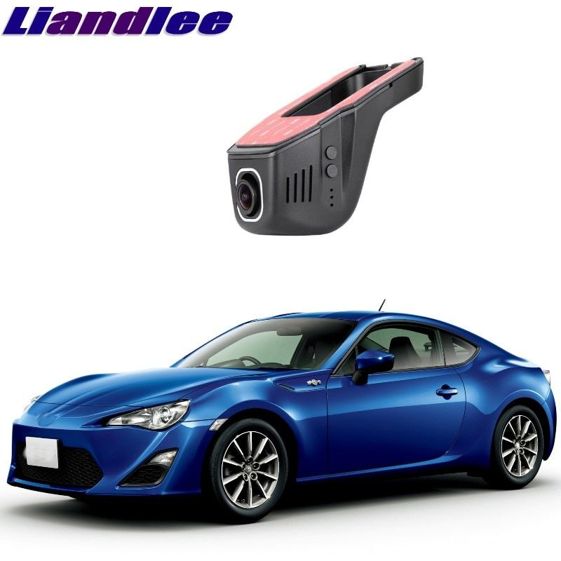 Liandlee For Toyota 86 Ft86 Gt86 2012 2018 Car Road Record Wifi Dvr Dash Camera Driving Video Recorder 1 Dashcam Toyota 86 Toyota