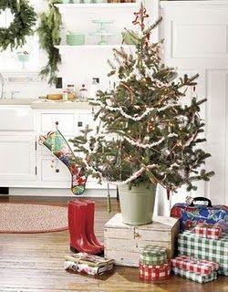 Kitchen Christmas Tree Small Christmas Trees Mini Christmas