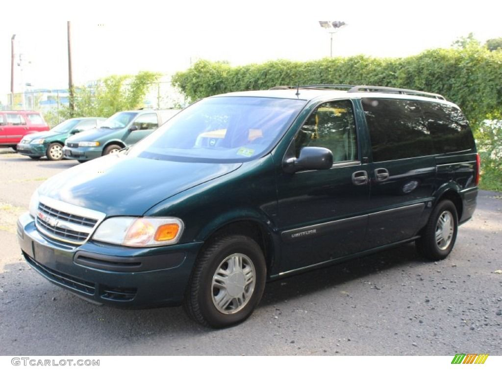 12 2001 Chevy Venture Extended Version Bought It Brand New Metallic Teal Still Have Is As Our Only Vehicle As Of Janu Chevrolet Venture Chevy Models Chevy