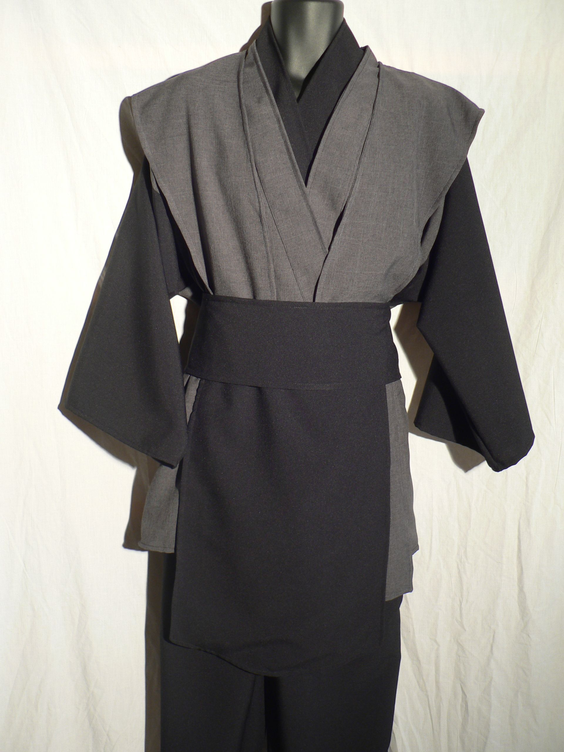 7296b62ecb Sith robes.