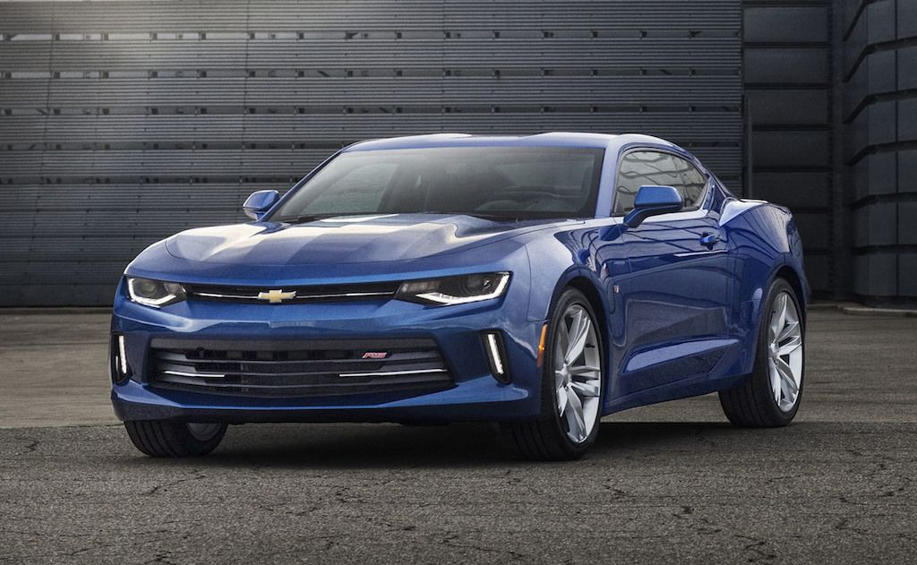 2016 Chevrolet Camaro Lt Review And Price 24carshop Com Chevrolet Camaro Camaro Car Chevrolet