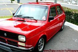 Fiat 147 Vermelho Pesquisa Google Super Carros Picapes