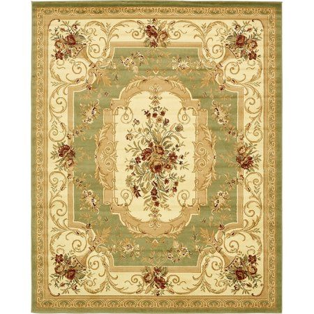 Home Floral Area Rugs Area Rugs Beige Area Rugs