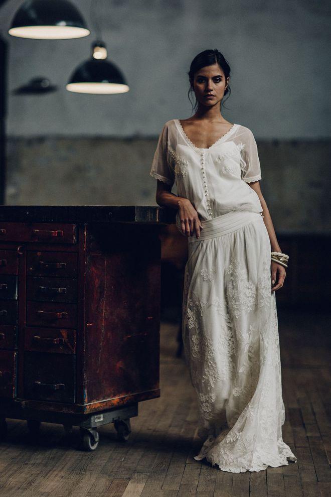 robe de mariée: les tendances 2016   novias   pinterest   vestidos