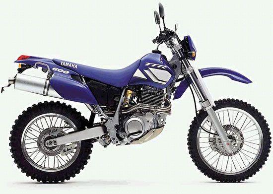 yamaha ttr 600 yamaha 500 yamaha trail motorcycle. Black Bedroom Furniture Sets. Home Design Ideas