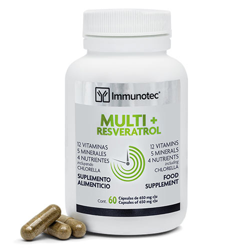 multivitaminico potente