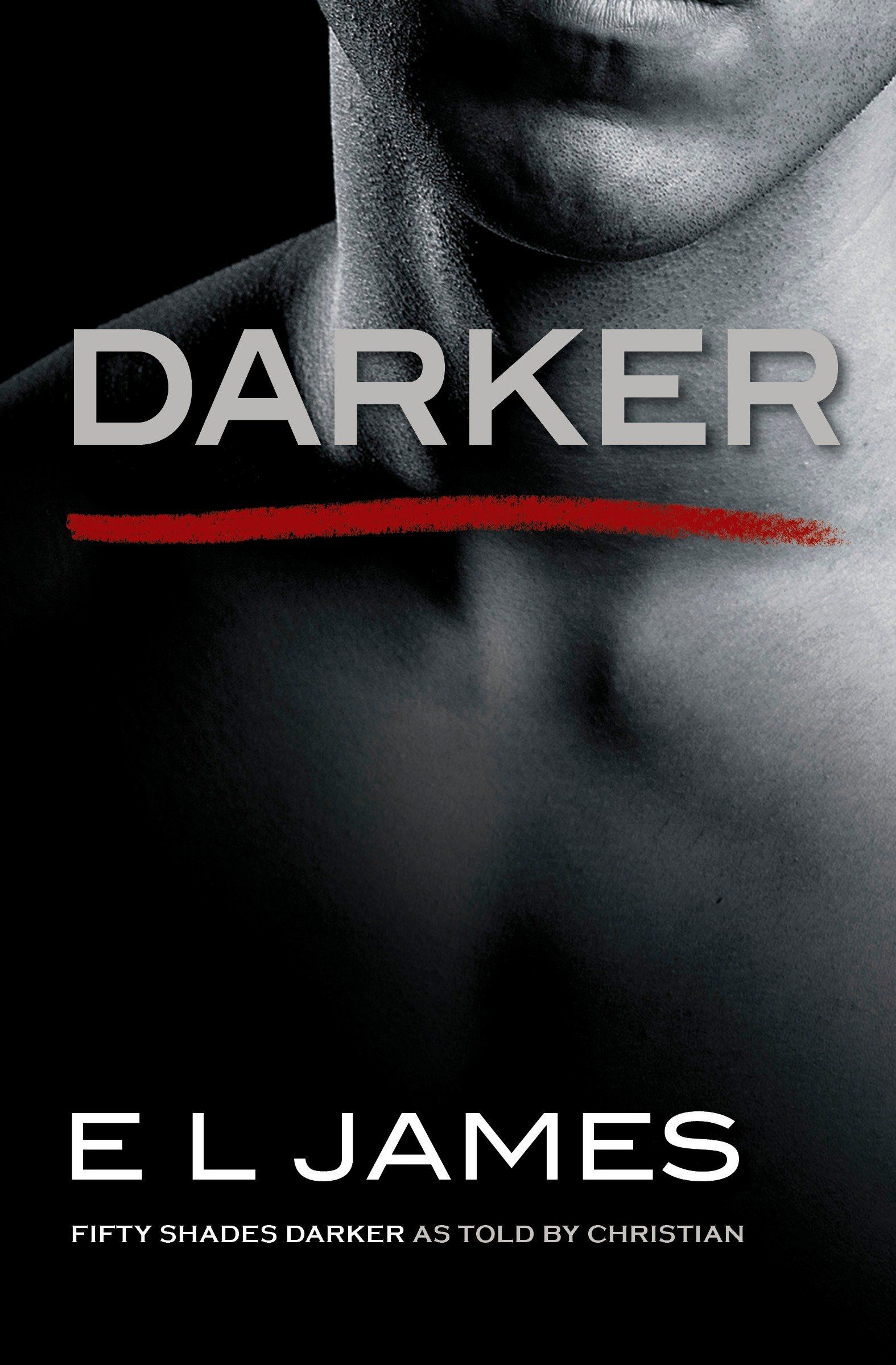 PDF] Darker (Fifty Shades as Told by Christian #2) by E L