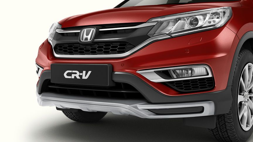 Bare de protecție Aero pentru CRV Honda crv, Honda