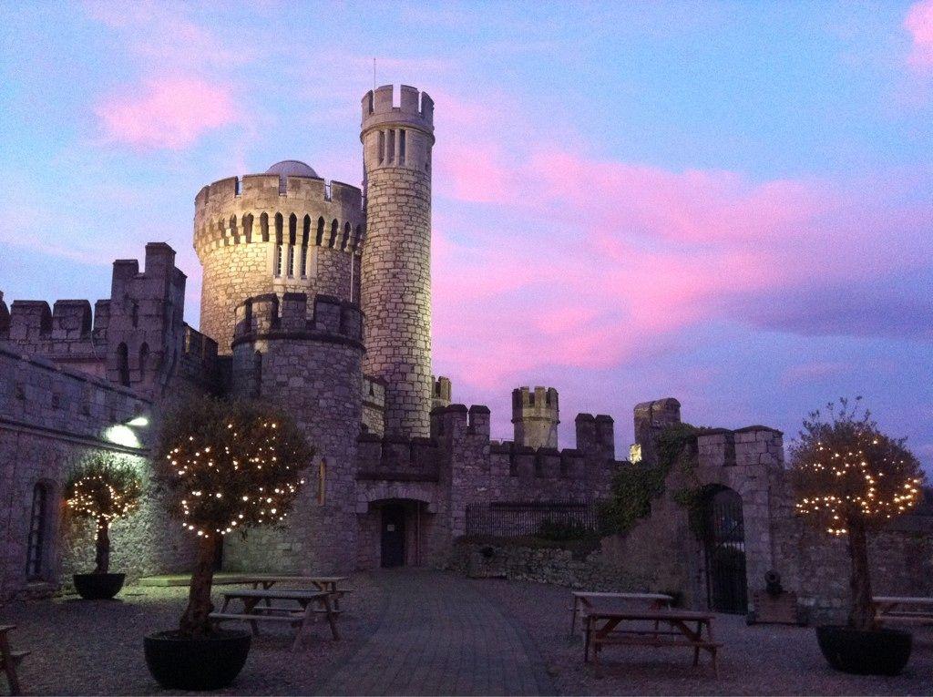 Unique Castle Weddings (avec images) Irlande