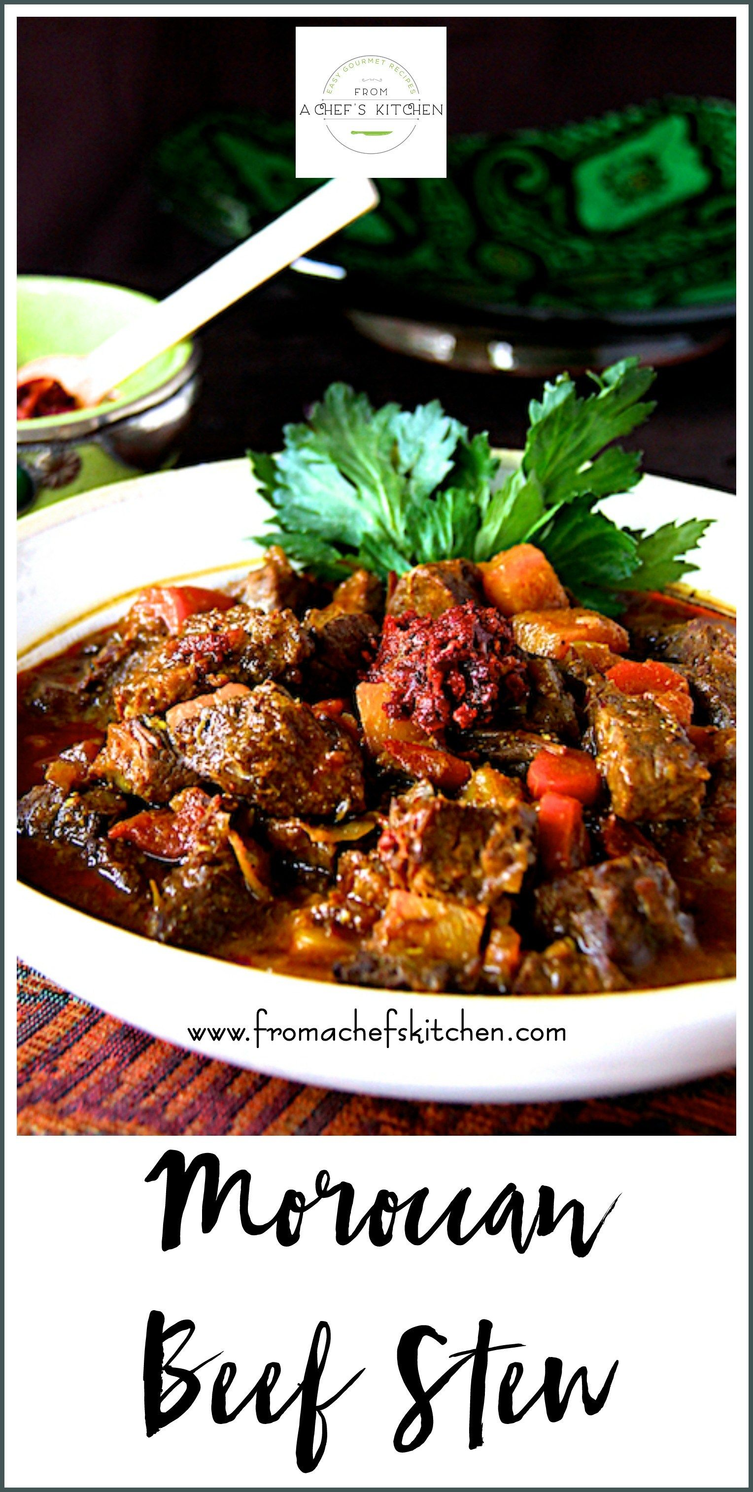 Photo of Moroccan Beef Stew