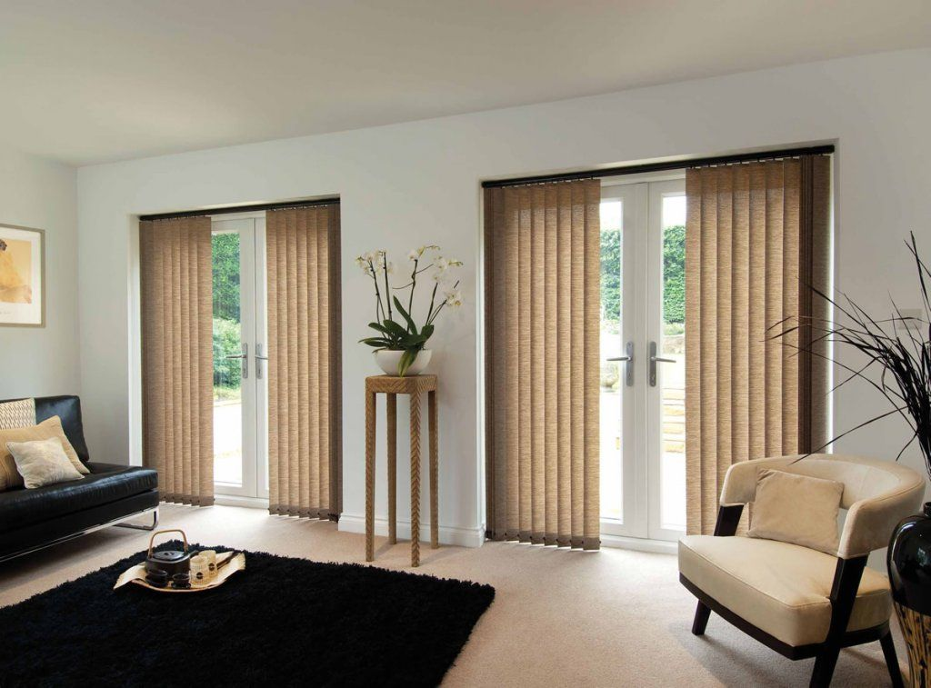 Living Room Blinds For The Complete Blind Service