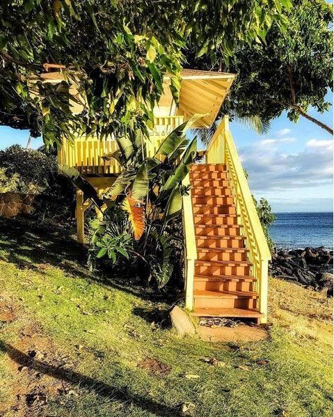 Pin by Merna Assaf on locations/places Hawaii vacation