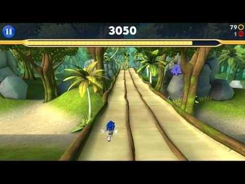 Sonic dash 2 sonic boom скачать на андроид