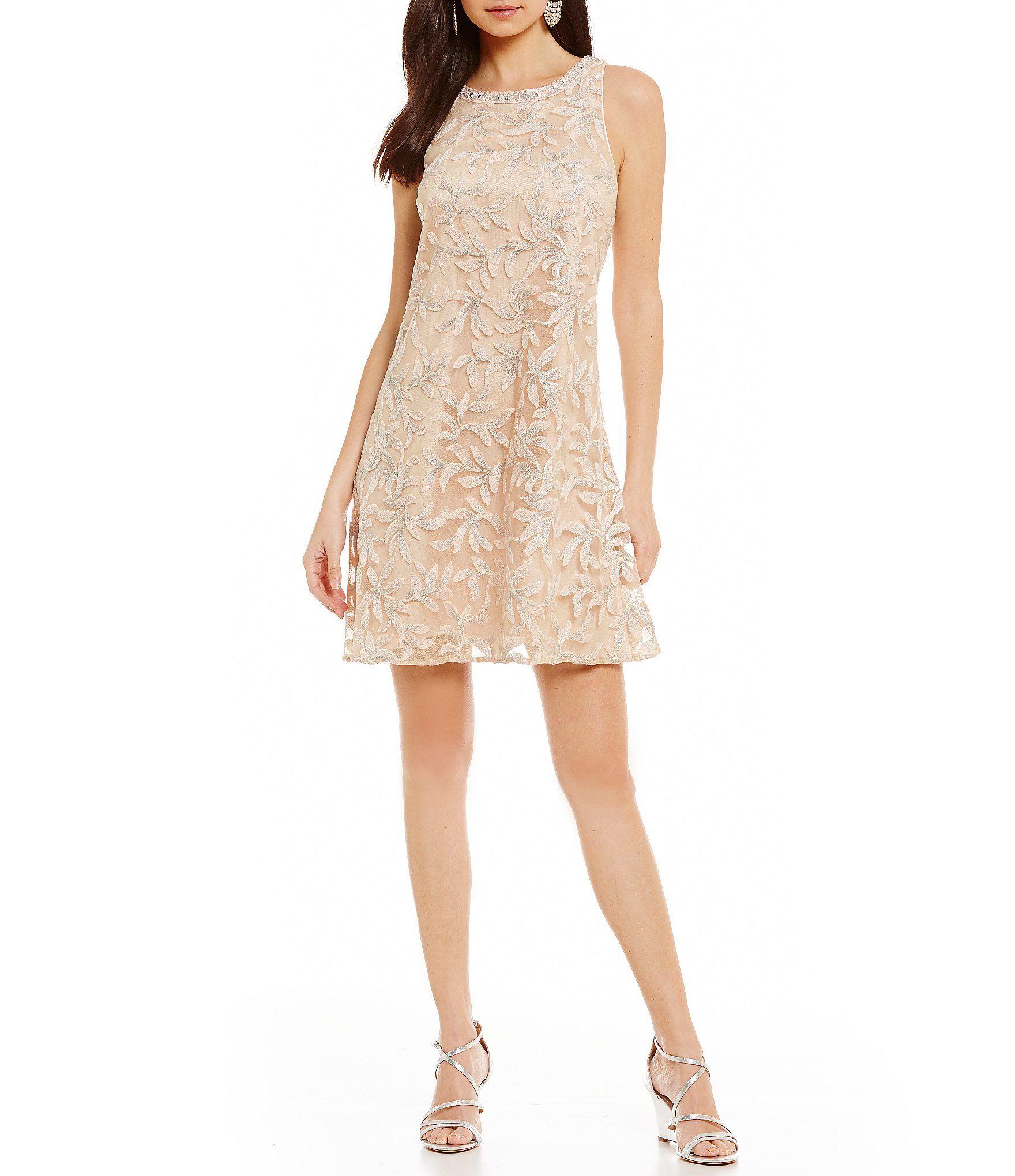 13+ Badgley mischka short sequin dress trends
