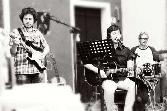 >grigliata musicale< Speak in Tongues