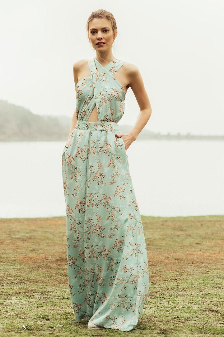 938e194c4 Los (perfectos) vestidos de invitada de Vanderwilde