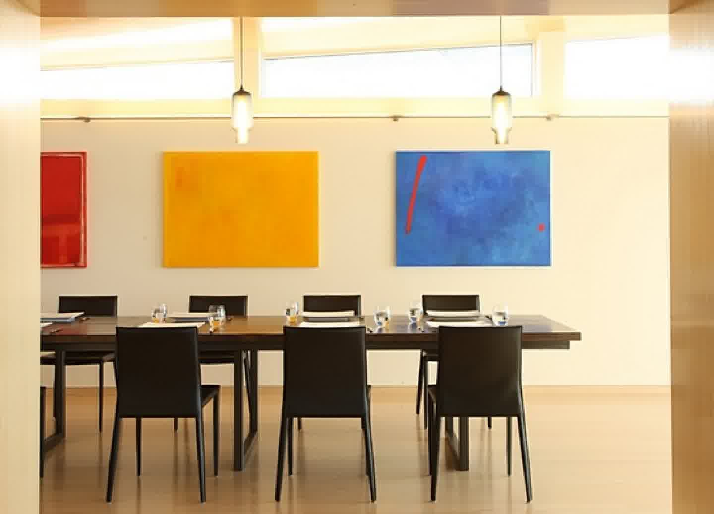 Genial Painting Of Contemporary Paint Colors: Tips How To Make Them Simple But  Sophisticated