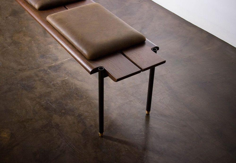 Dunke Design Stacking Bench 160 Cm