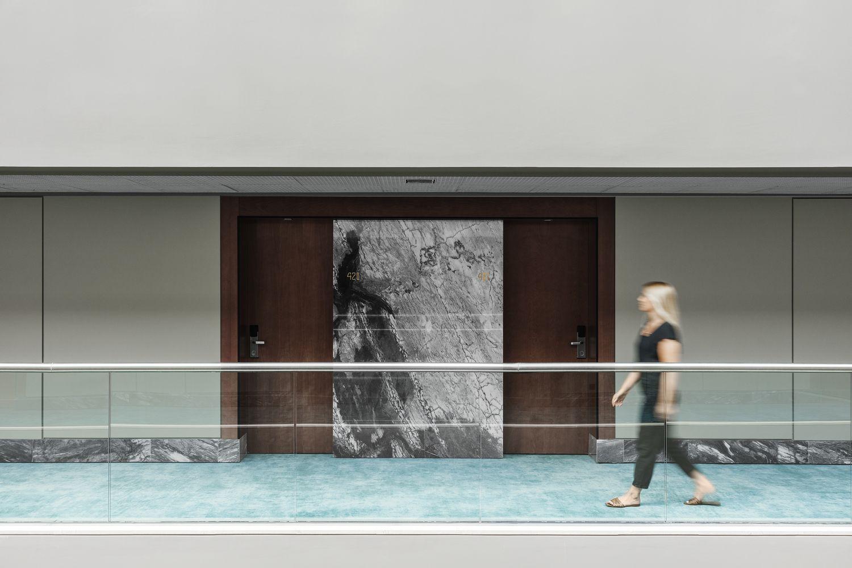 Gallery Of Azoris Royal Garden Hotel Box Arquitectos 5 In 2021 Royal Garden Hotel Architecture